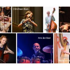 Zing, musiceer of dans mee met 'De Aarde is ons lief' vanaf 22 april
